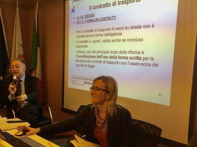 Maria Cristina Bruni